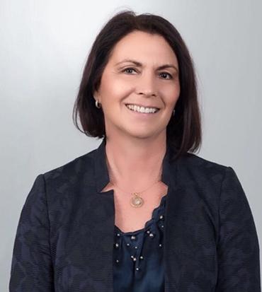 Hildegard Schopper, MBA
