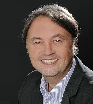 Reinhard Traunmüller
