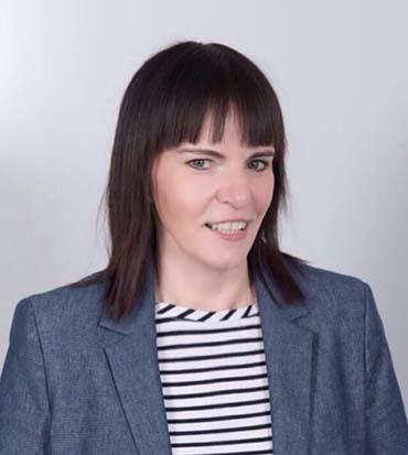 Gerlinde Janous, MBA